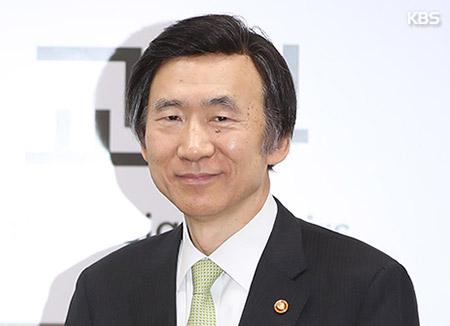 尹炳世外交部長官 安保理の閣僚級会合に出席へ