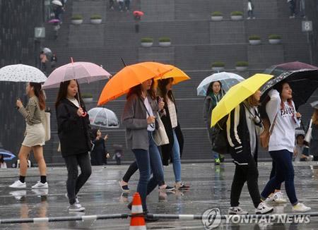 В мае в РК ожидается высокая температура воздуха