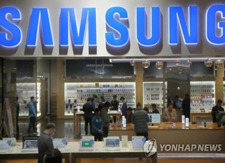 Samsung Tops Global Smartphone Market in Q1