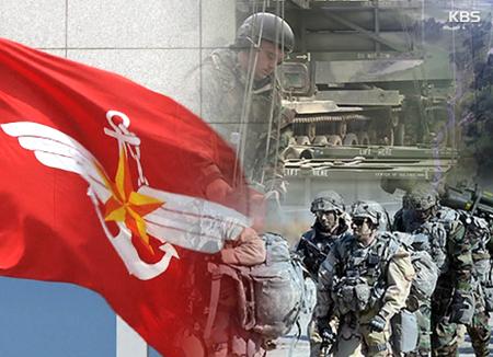 韓米 「米戦略兵器を定期的に展開へ」