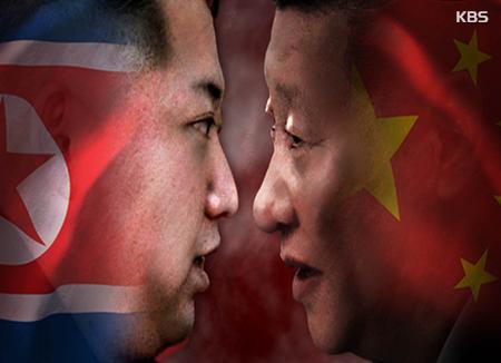 """북 """"중국은 통일 가로막는 염치없는 나라""""···주민상대 강연"""