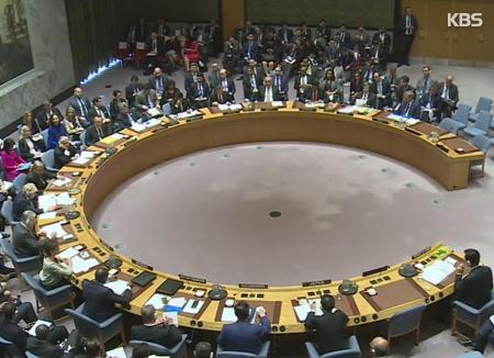 Washington appelle les membres de l'Onu à revoir leurs relations avec Pyongyang