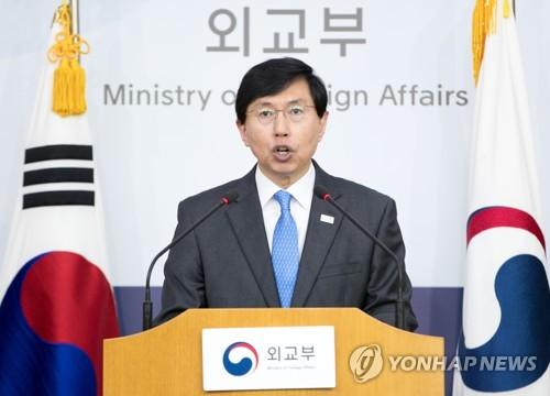 「世界相手に火遊び止めるべき」 韓国は強く非難