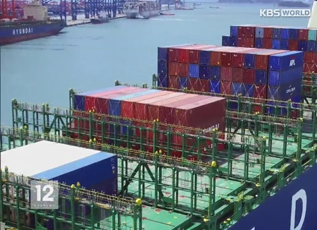 Korea's Exports on Track for Growth for 7th Straight Month