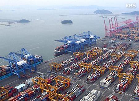 水産物の輸出 15か月連続の増加