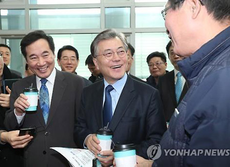 El presidente nomina a Lee Nak Yon al cargo de primer ministro
