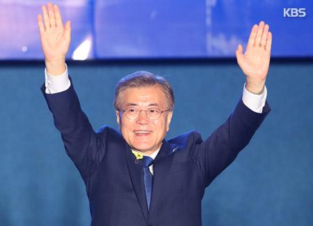 Chinesische Experten erwarten nach Moons Sieg bessere Beziehungen zwischen Korea und China