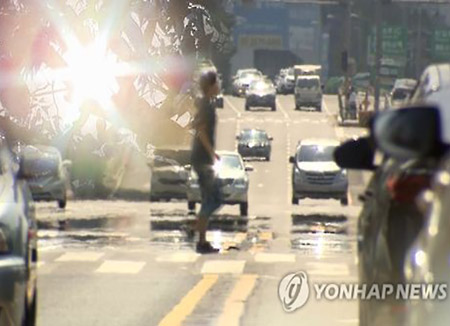 Public Safety Ministry Announces Countermeasures against Heat Waves