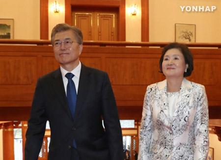 Indiens Premier und Mexikos Präsident gratulieren Koreas neuem Präsidenten