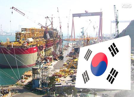 조선업 고용한파 극심…지난해 14.8% 줄어