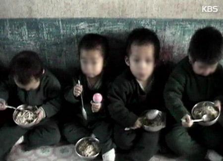 """""""북한 주민 40% 식량 불안…세계 7번째 기아 인구 많은 나라"""""""