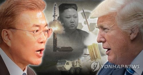 S. Korea, US to Hold Summit in Late June in Washington