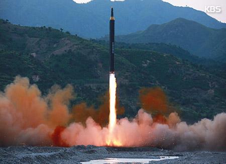 유엔 안보리, 북한 미사일도발 강력 규탄…추가제재 경고