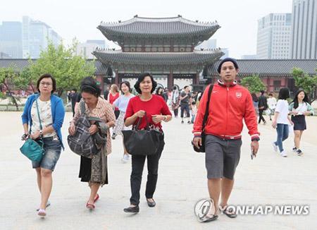중국 한국행 단체여행금지 해제 '기대감'…자유여행은 이미 풀렸다