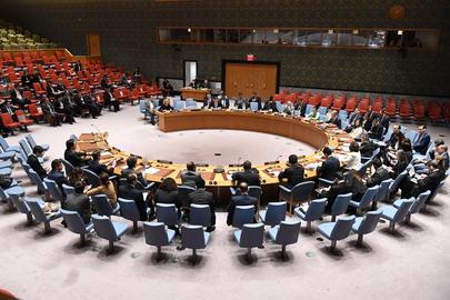 مجلس الأمن يناقش فرض المزيد من العقوبات على كوريا الشمالية