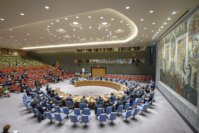 UNSC Members Discuss Further Sanctioning N. Korea