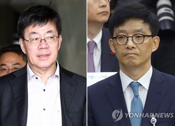Senior Prosecutor Involved in Shady Dinner Offers to Resign