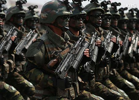 N. Korea: 'All-out War' Against US Preventive War