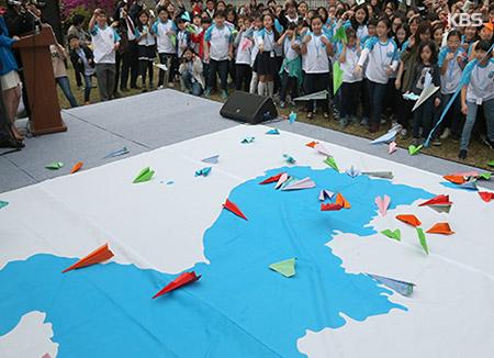 통일교육주간 22일 개막…전국 초·중·고서 통일수업