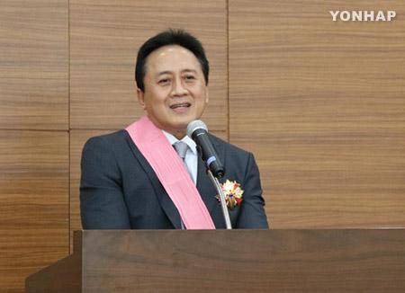 Seoul Menganugerahi Penghargaan Kepada Kepala Badan Ekonomi Kreatif Indonesia
