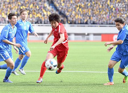 """AFC, 북한·말레이 아시안컵 평양 예선전 거듭 연기…""""안전 이유"""""""