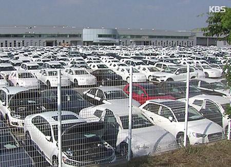 현대차 스타렉스·LF쏘나타·그랜저 1만8천대 리콜