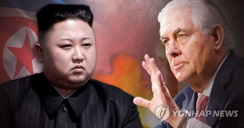 US State Secretary Says US Will Not Seek Regime Change in N. Korea