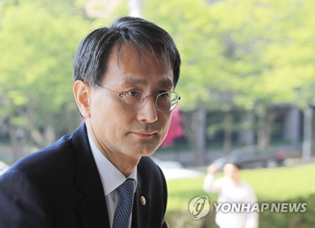 Acting Justice Minister Offers to Resign Amid Scandal