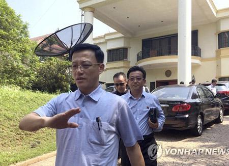 Tous les travailleurs nord-coréens se retirent de l'Etat malais de Sarawak