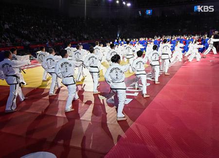 Đoàn đồng diễn Taekwondo của Bắc Triều Tiên sẽ thăm Hàn Quốc