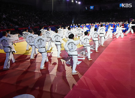 Korut akan Kirim Tim Demonstrasi Taekwondo ke Korsel