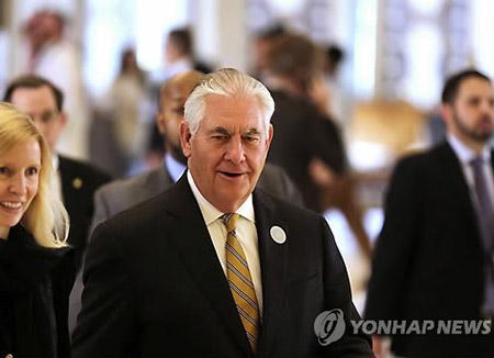 Washington et Moscou qualifient de décevant et inquiétant le tir du nouveau missile balistique de Pyongyang