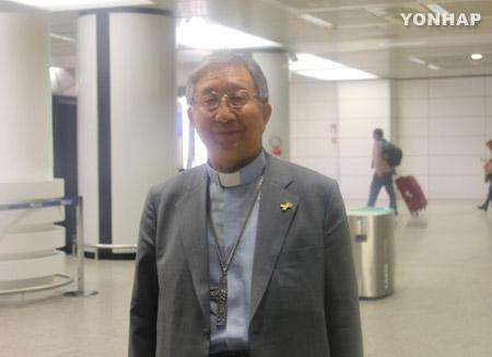 青瓦台 「ローマ法王に南北首脳会談の仲裁要請していない」
