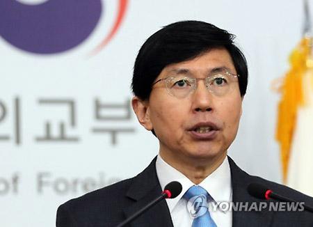 韓国政府 英の爆発事件を糾弾
