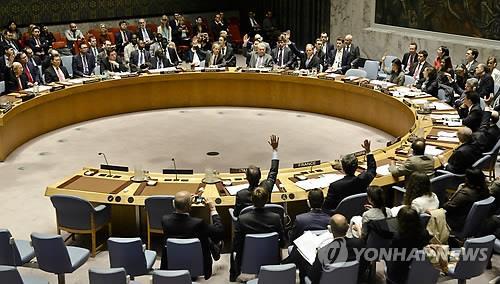 北韓へ新たな制裁決議 国連安保理が採択
