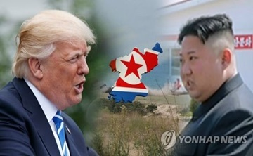 米、対北韓政策案を確定 「最終的には対話で解決」