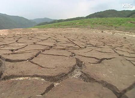 Las autoridades convocan una reunión de urgencia contra la sequía