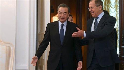 Pékin et Moscou plébiscitent un règlement du nucléaire nord-coréen par le dialogue
