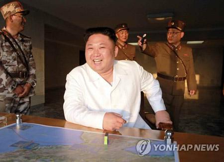 Kim Jong-un Hidden from Public Eye for 2 Weeks