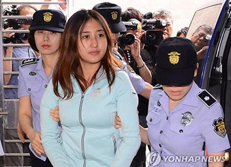 검찰, 정유라 구속영장 재청구…범죄수익은닉 혐의 추가 적용