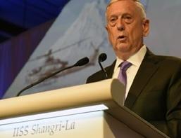 Mattis: USA haben zwei gefallene Soldaten des Korea-Kriegs identifiziert