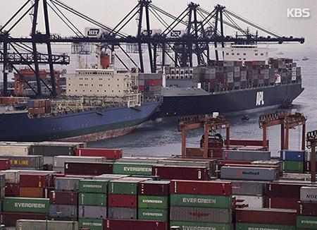 米は韓国との貿易に不満 韓国の対米黒字は縮小