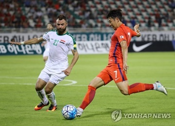 Gallup Korea Survey Names Son Heung-min Athlete of Year