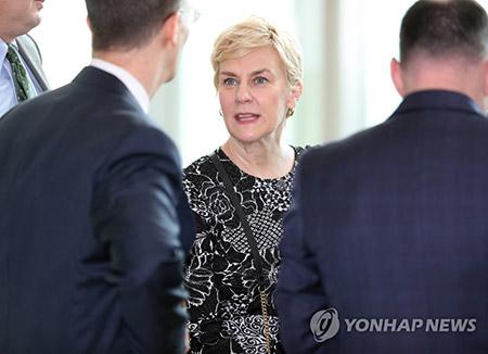 Celebran el primer encuentro de EDSCG entre Seúl y Washington