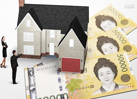 韓国の国民純資産 前年比5.8%増加