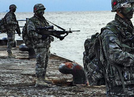 """일본, 한국군 독도 훈련에 """"수용 못해"""""""