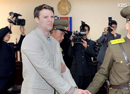 国际人权团体:瓦姆比尔昏迷中获释 应向北韩追究责任