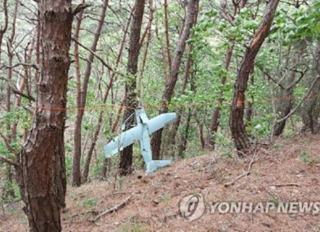 国情院:北韩扣留了6名韩国人 北韩无人机拍摄551张韩国地区照片