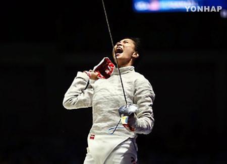 Korsel Berhasil Meraih Medali Emas Dalam Kejuaraan Anggar Asia