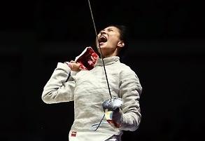 Südkoreas Fechter gewinnen zwei Goldmedaillen bei Asienmeisterschaft